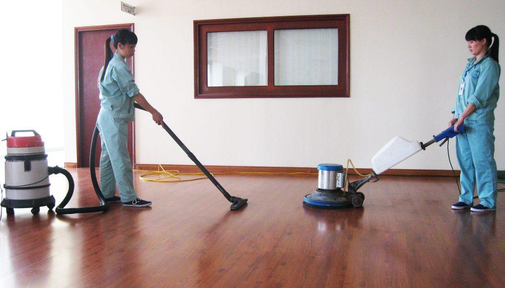 Top 10 dịch vụ vệ sinh nhà cửa tại hà nội giá rẻ