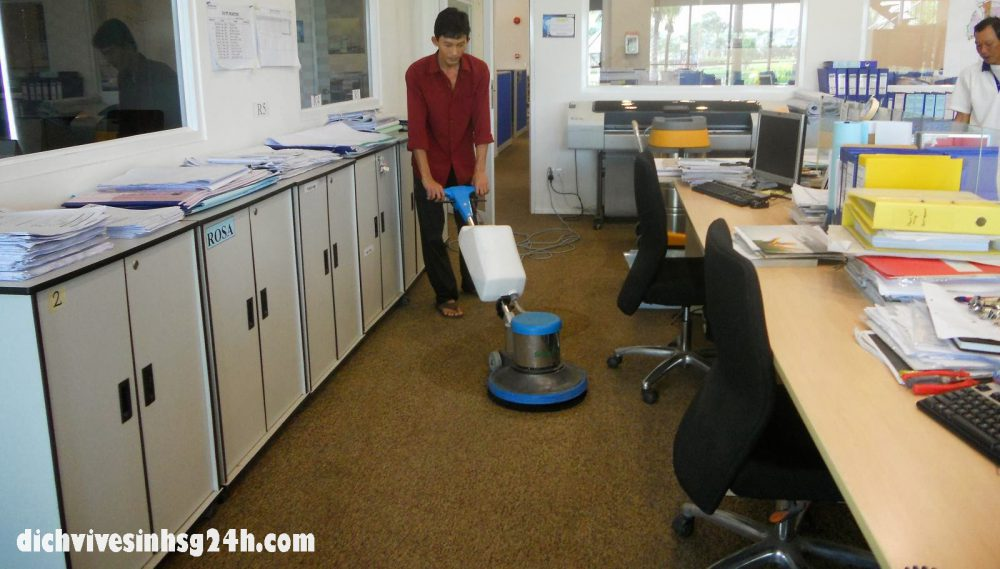 Dịch vụ giặt thảm tại quận 5 tpchm