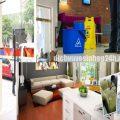 Dịch vụ vệ sinh nhà ở huyện Hóc Môn