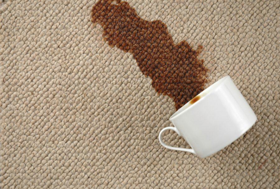 Hướng dẫn cách giặt thảm trải sàn