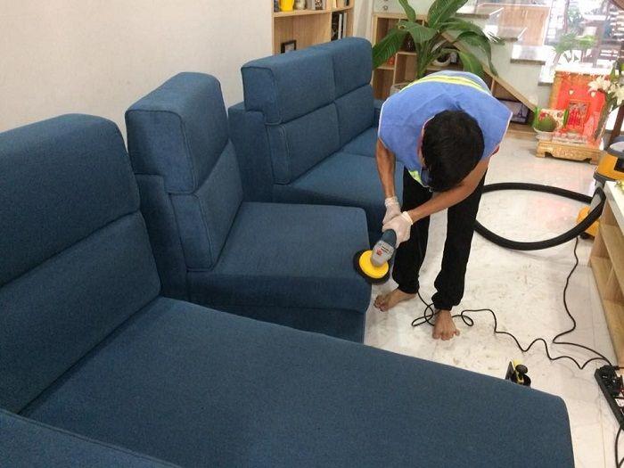 giặt ghế sofa tại nhà hà nội giá rẻ uy tín