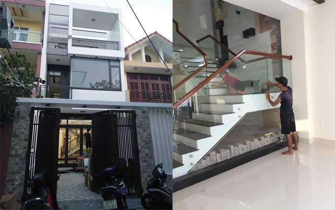 vệ sinh nhà mới tại Đà nẵng