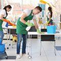 Dịch vụ vệ sinh nhà ở quận 8 Tphcm