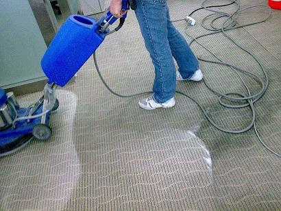 Dịch vụ giặt thảm tại huyện hoài đức
