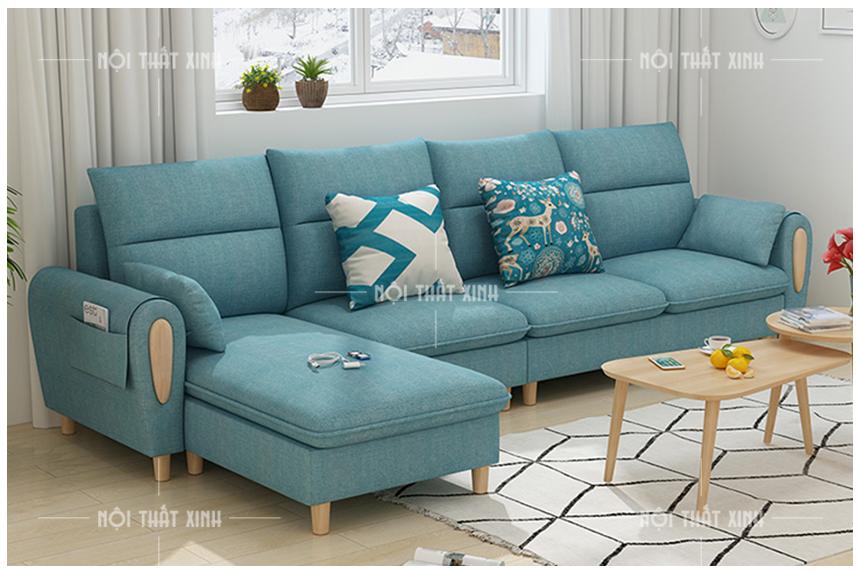 Giặt ghế sofa giá bao nhiêu