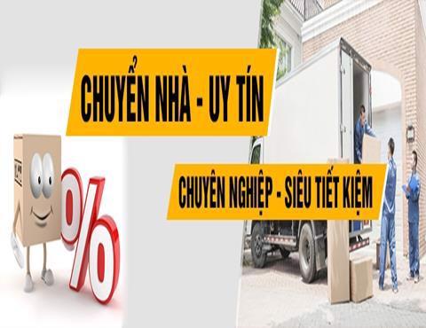 dịch vụ chuyển nhà trọn gói Hà Nội