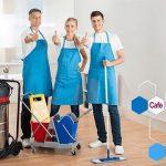 dịch vụ dọn vệ sinh nhà cửa Hà Nội giá rẻ