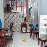 Dịch vụ vệ sinh nhà trọn gói Hà Nội